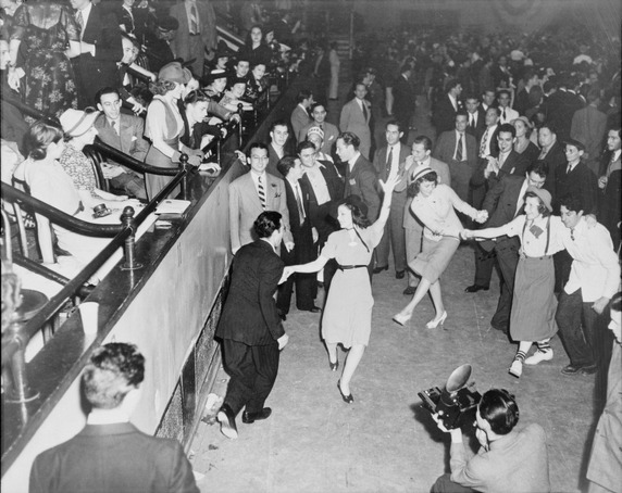 history of jazz dance in america Early new orleans brass band photo hogan jazz archives researchers and historians are still learning about jazz history there are many and various opinions about what is important in the history of jazz.