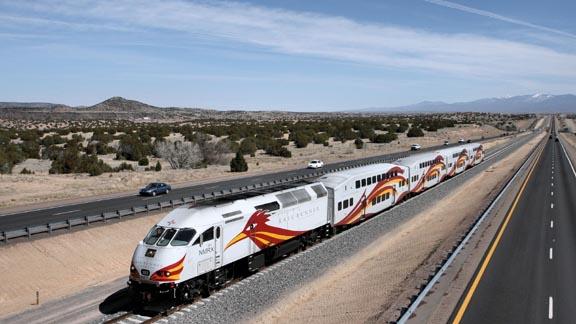 rail-runner