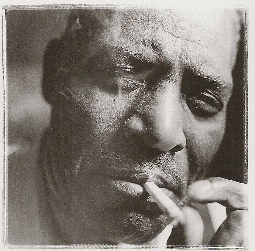 "Howlin' Wolf. Ниже ""Smokestack Lightnin'"