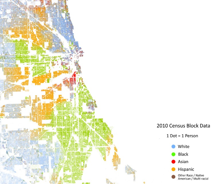 dot-map-census