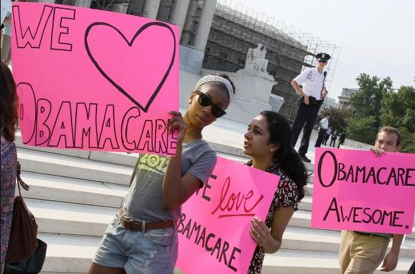 love-obamacare