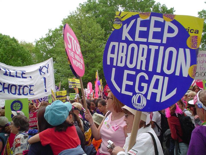 аборты