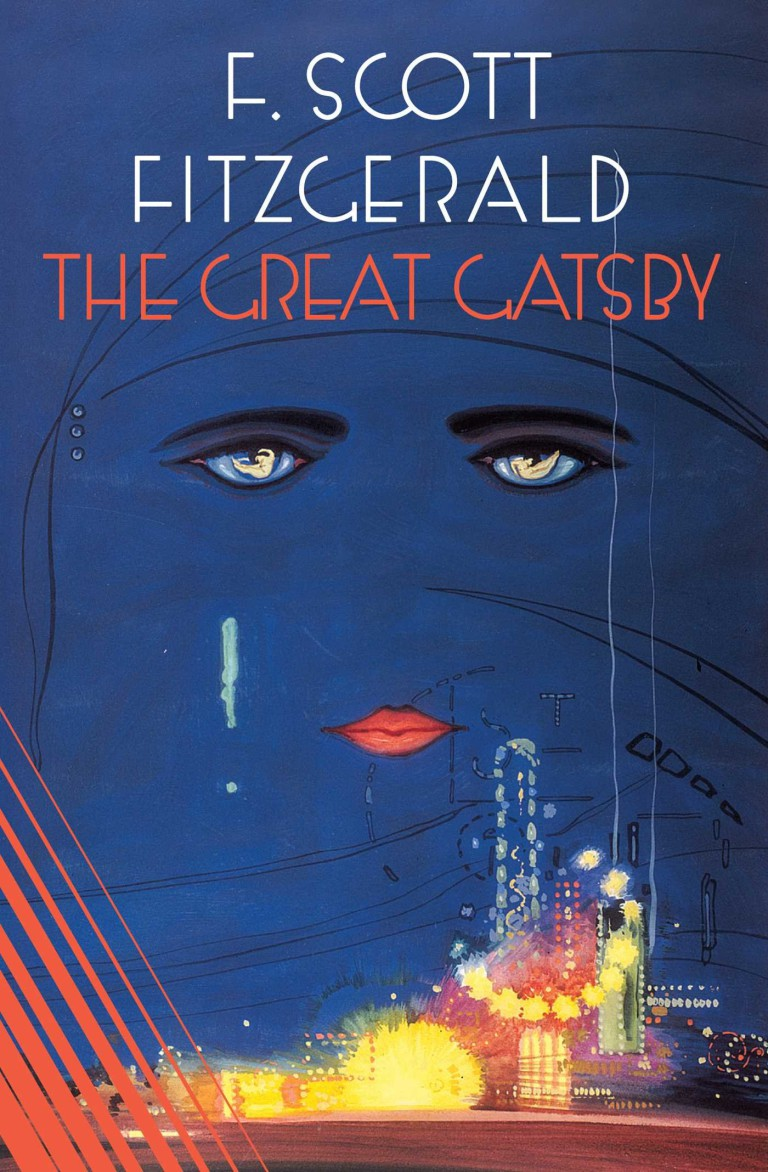 the american dream as an illusion in the novel the great gatsby by f scott fitzgerald Illusion vs reality in 'the great gatsby in the great gatsby by f scott fitzgerald of illusion seen as reality in the great gatsby involves.