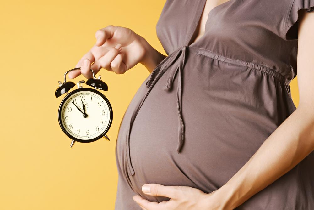 Послабления в пост для беременных 46