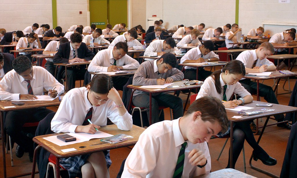 secondary education gone wrong essay