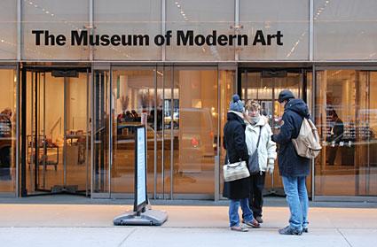 Museum-of-Modern-Art-New-York